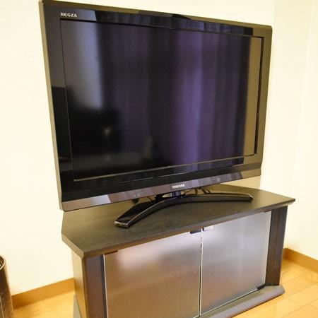 32型液晶テレビ!